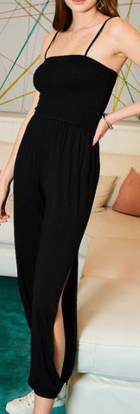 Crushing on You Jumpsuit