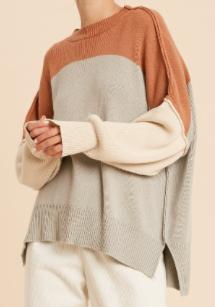 A Faithful Sweater