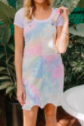 You Amaze Me Overall Dress - 2 colors!
