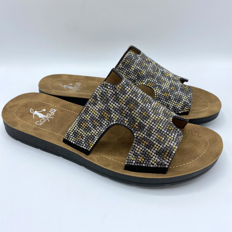 Walk with Ease Corky Sandal