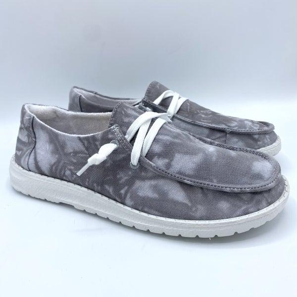 Keep Walking Very G Sneaker