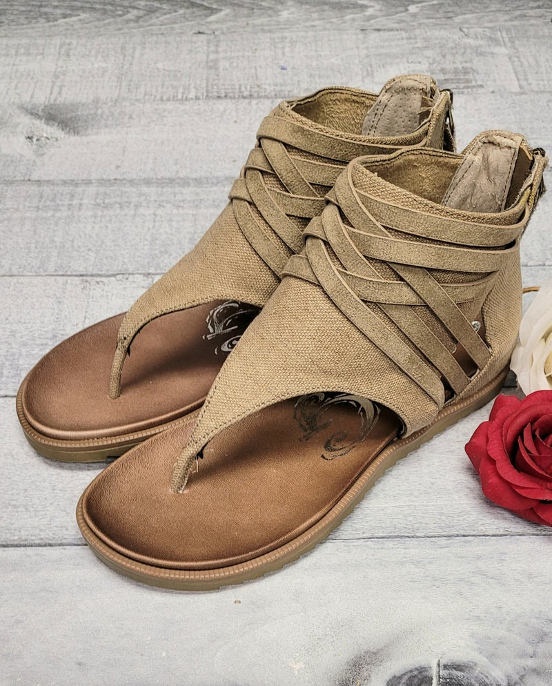 Desert Oasis Very G Sandals