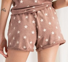 Pledge to Rock Shorts - 2 colors!