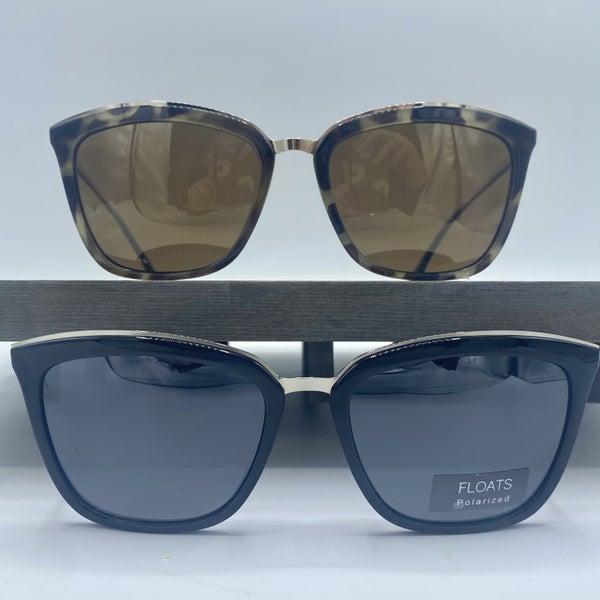 Tilt Your Head Sunglasses - 2 colors!