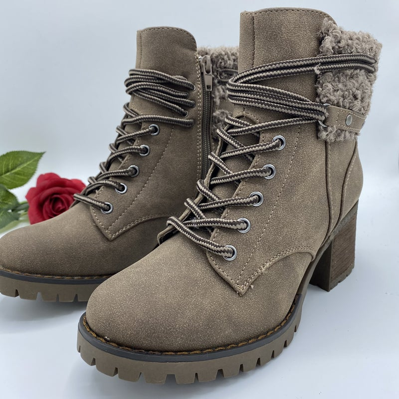 Trust Me Very G Boots
