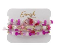 Be Bold Erimish Bracelet - 2 colors!