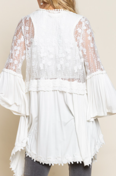 Dream Girl POL Kimono