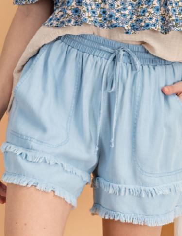 Bless Dixie Shorts - 2 colors!