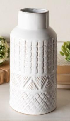 Go Floral For Spring Vase