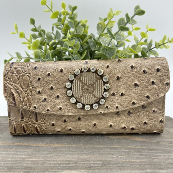 Have To Have Up-Cycled Wallet