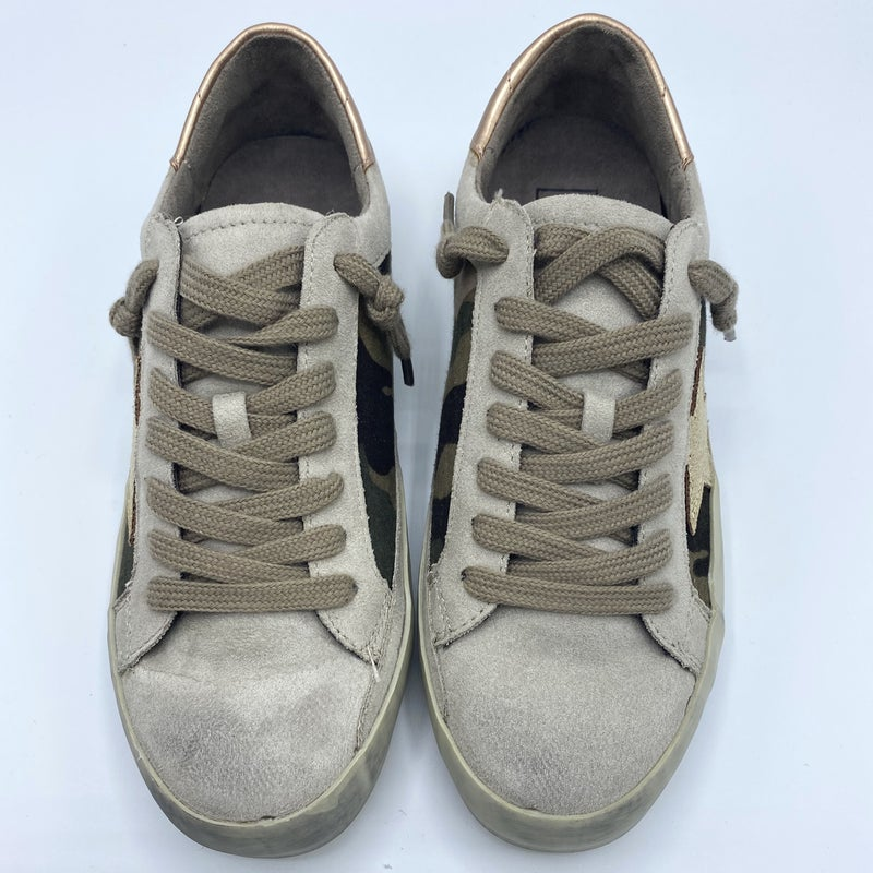 The Good Ole Day Shu Shop Sneakers