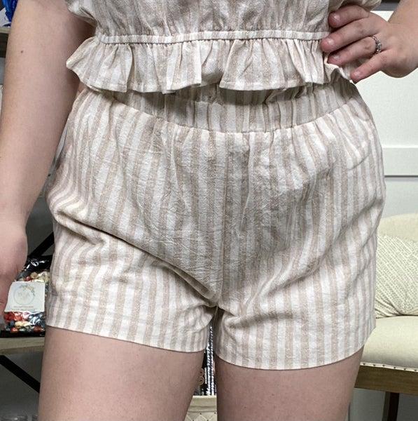 Keep the Craze Shorts