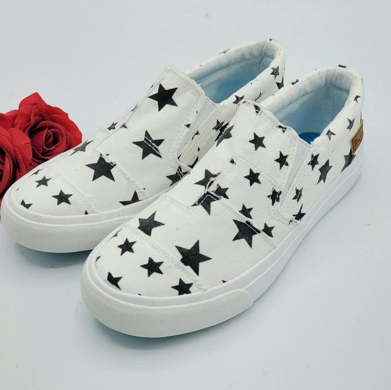 Shining Star Blowfish Sneakers