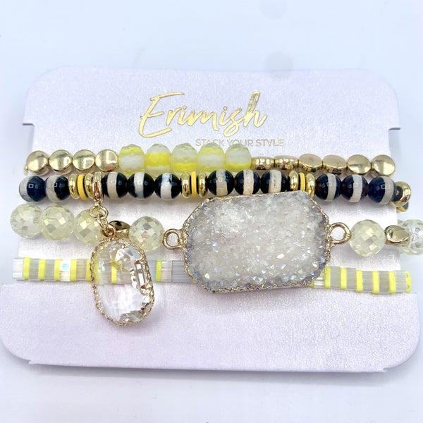 Be My Sunshine Erimish Bracelet
