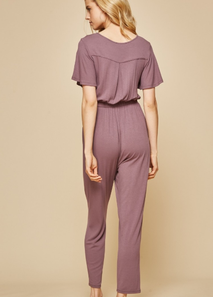 Stylin' & Profiling Savanna Jane Jumpsuit