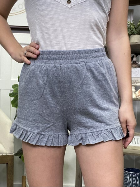 Keep the Distance Shorts - 2 colors!