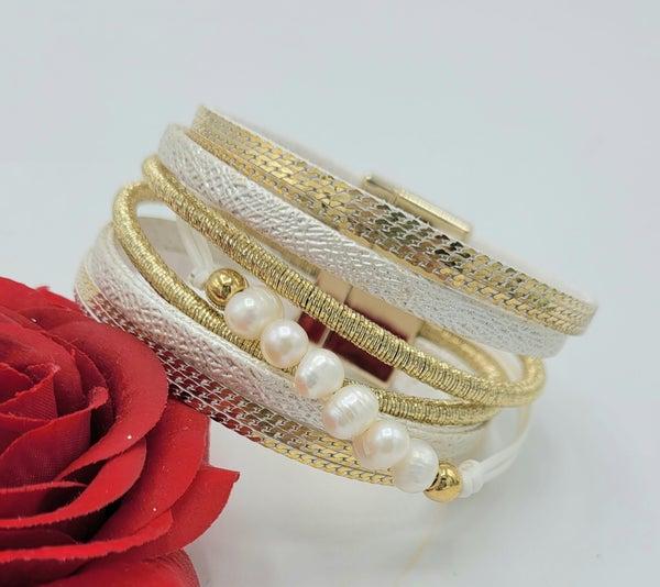 Pearl of Wisdom Bracelet