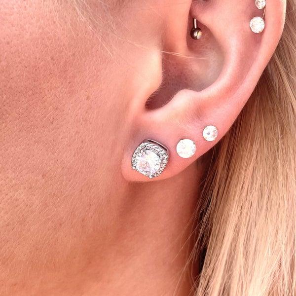 You're A Stud Earrings