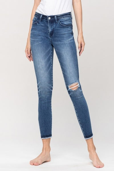 The Carolyn Flying Monkey Jeans