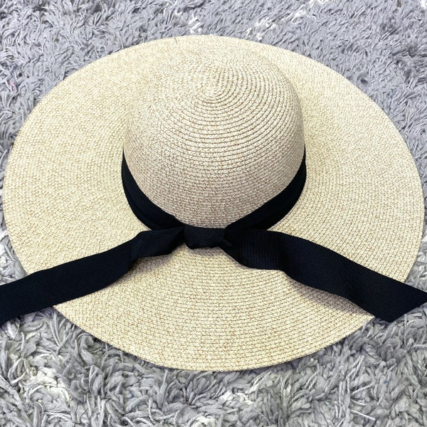 Woman of the City Hat