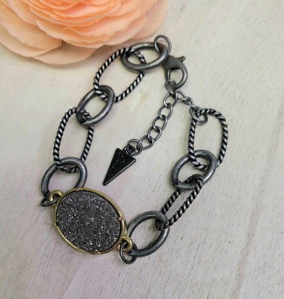 Dark Night Erimish Bracelet