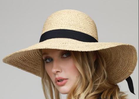 Beach Waves Hat