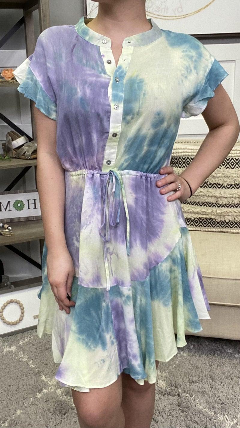 Lovely Lady Dress