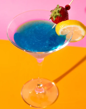 American Edible Drink Shimmer - 3 colors!