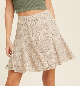 Berry Beautiful Skirt