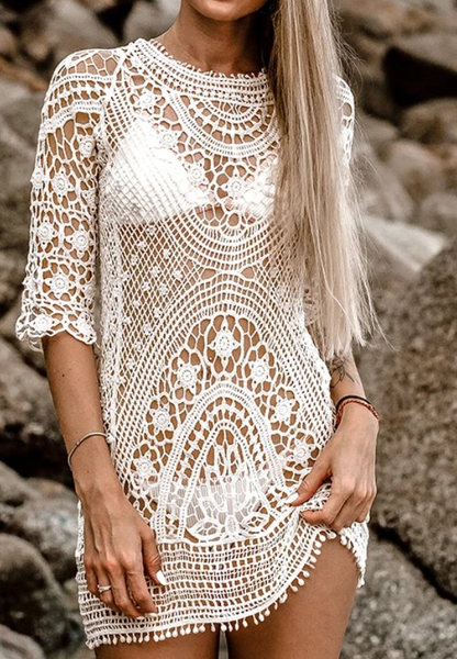 Just Add Summer Coverup