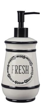 Stay Fresh Soap Dispenser