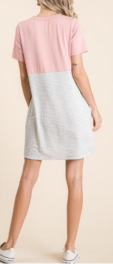 Spring Refresh Dress