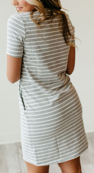 Picnic at the Park Ampersand Avenue Dress