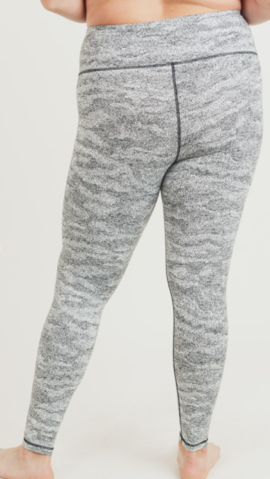 Etched Into The Universe Leggings