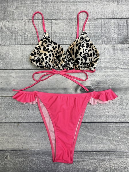 Jersey Girl  Bikini Set (2 Pieces)