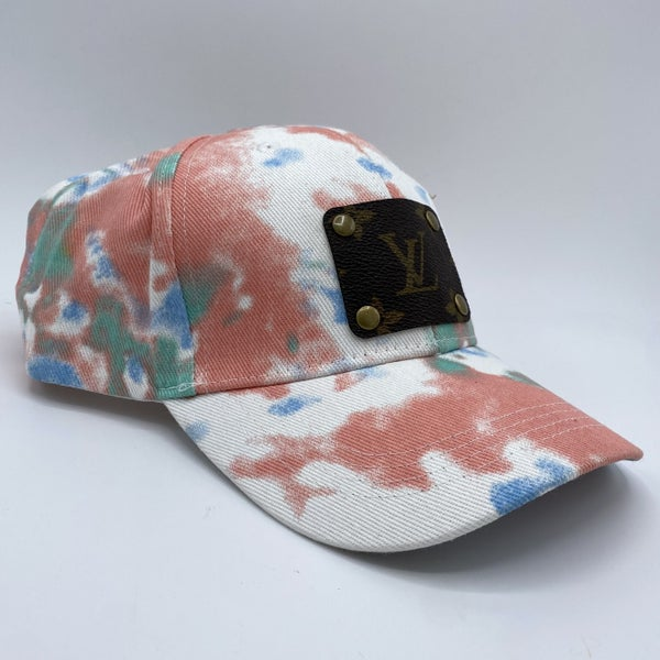 Up-Cycled Designer Hat - 2 colors!