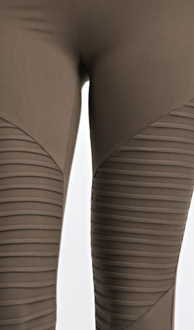 All I Ever Wanted Leggings