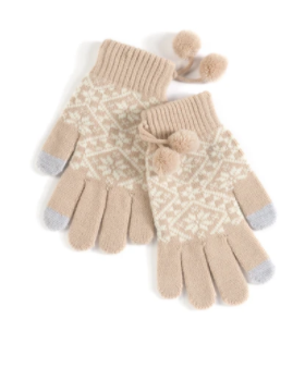 Baby It's Cold Gloves - 2 colors!