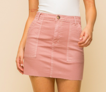 Do a Spin Skirt - 2 colors!