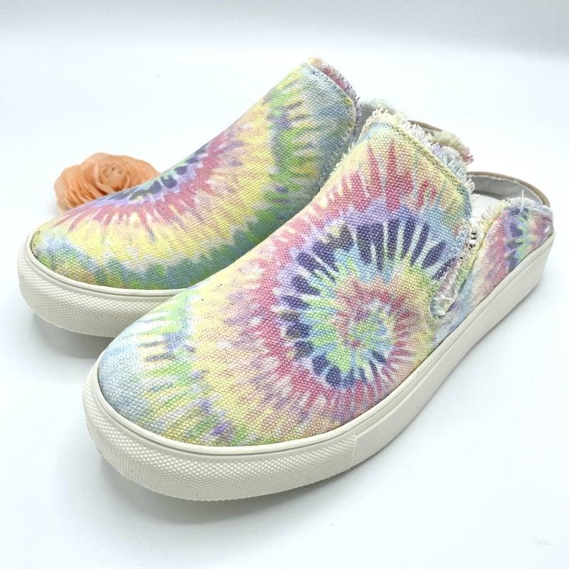 Hippie Queen Very G Slip-on Sneakers