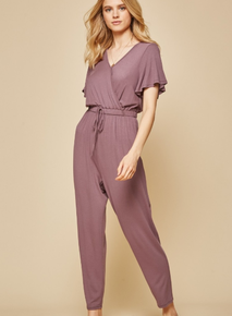 Be My Lover Jumpsuit