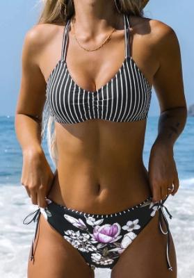 Cut me Off Bikini Set (2 piece) * Final Sale*