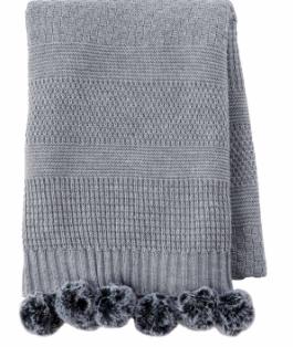 Cozy & Warm Blanket - 2 colors!