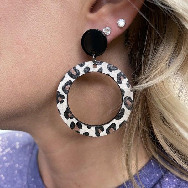 Wild & Free Earrings