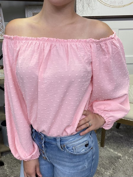 Pinkalicious Bodysuit