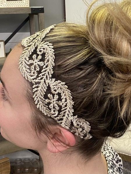 Keep me in Mind Headband