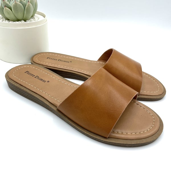 Walk In My Shoes Sandals