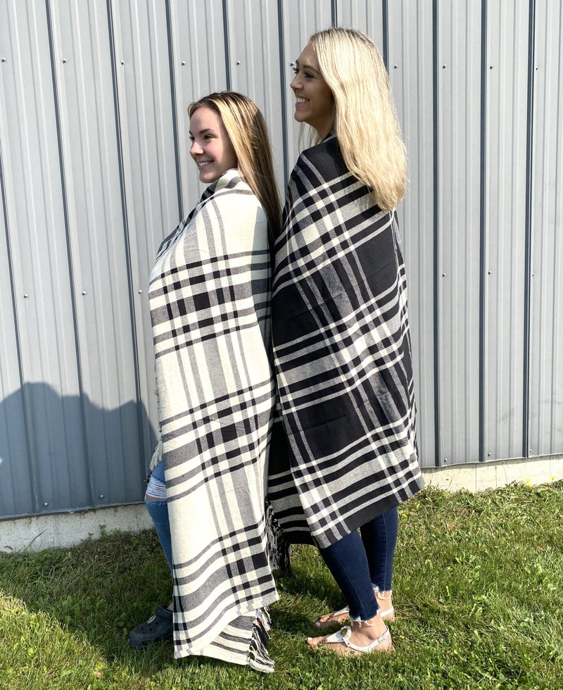 The Snuggle Is Real Blankets - 2 colors!