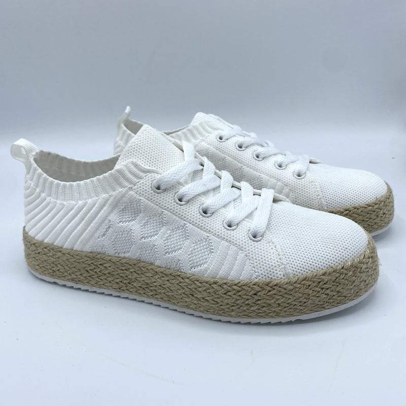 The Gypsy Not Rated Tennis Shoe