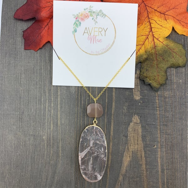 Clear Charm Avery Mae Exclusive